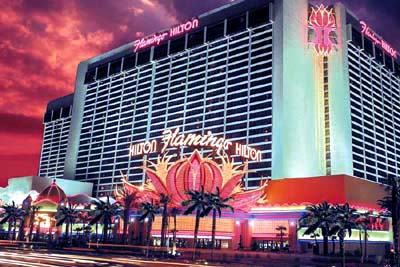 Las Vegas Casino Transportation Opportunity Business