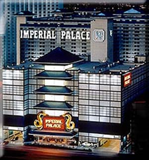 Imperial palace hotel and casino, lv should we legalize gambling