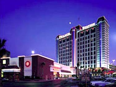 Palace station hotel casino indian gambling games