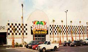 Speedway casino hotel bc partnership for responsible gambling
