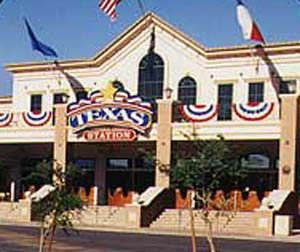 austin texas casinos locations